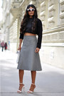 Clutch-zara-bag-cat-eye-asos-sunglasses-strappy-zara-heels-midi-zara-skirt