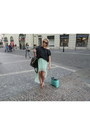 Bag-sunglasses-blouse-sandals-skirt-ring