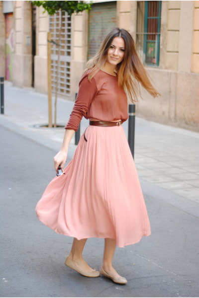 H&amp;M skirt