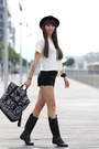 Poster-urban-outfit-bag-retro-jeans-shorts-poster-urban-outfit-top