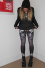 Leather-topshop-boutique-jacket-lovely-sally-leggings-forever-21-necklace