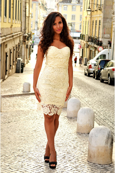 lace Mandee dress