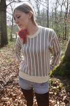 Vintage from Fox VIntage jumper