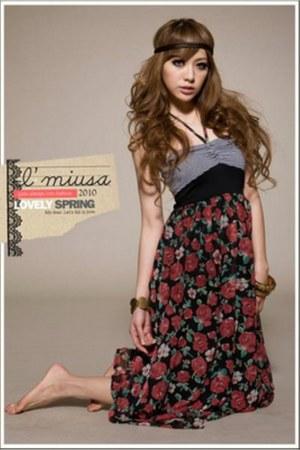 IMiusa dress