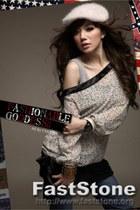 IMiusa blouse