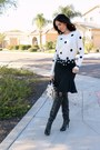 Thigh-high-jessica-simpson-boots-polka-dot-ann-taylor-sweater