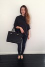Black-vegan-leather-graceship-bag