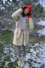 Ivory-helly-hensen-boots-ivory-llama-marc-jacobs-coat-silver-acne-jeans
