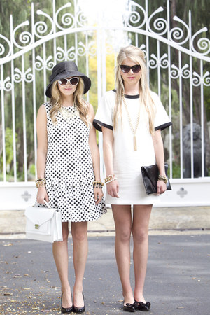 Halogen bag - loeffler randall bag - asos dress - asos dress - zeroUV sunglasses