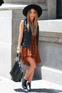 Haute-rebellious-boots-haute-rebellious-dress-haute-rebellious-hat