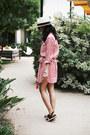 Boyfriend-shirt-plum-pretty-sugar-dress-panama-jcrew-hat