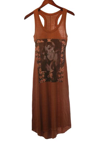 HAIGHT ASHBURY dress