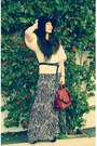 Cape-thrifted-vintage-sweater-h-m-scarf-prada-bag-maxi-h-m-skirt-asos-be