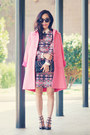 Wool-red-valentino-coat