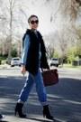 Lace-up-alexandera-neel-boots-boyfriend-jeans-levis-jeans-denim-william-rast