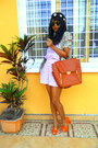 Orange-shoes-olive-green-shirt-tawny-vintage-bag-h-m-sunglasses