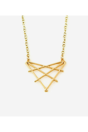 Haute1 necklace