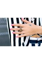 Haute1 ring