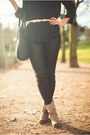 Black-black-studded-aldo-bag-light-brown-bcbg-wedges-black-forever-21-pants