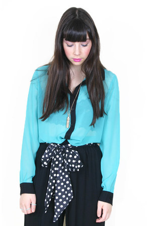 HereJ blouse