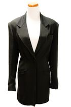 black Patrick Collection blazer