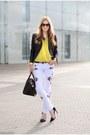 Zara-shirt-givenchy-bag