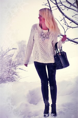 lindex sweater