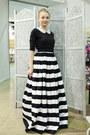 Traskin-skirt