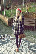 Vintage plaid