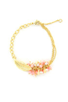 InPink bracelet