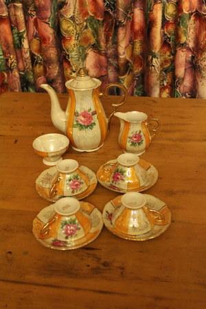 fine bone china vintage accessories