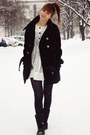 Black-boots-china-doll-boutique-dress-black-new-yorker-coat