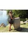 San-marina-shoes-leopard-creeks-skirt-transparent-manoukian-blouse