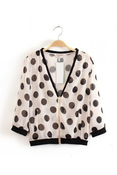 indressme jacket