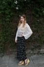 Vintage-blouse