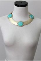 JK Rouge necklace