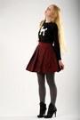 Black-jill-stuart-boots-black-sasha-poodle-milly-sweater-black-herringbone-j
