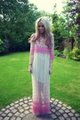 Bubble-gum-topshop-dress