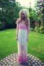 Bubble-gum-topshop-dress