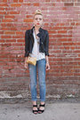 Urban-outfitters-shoes-destroyed-vintage-jeans-biker-boots-catherine-malandr