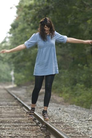 H&M shirt - H&M leggings - Forever 21 shoes