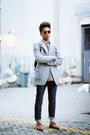 Tawny-zara-shoes-navy-getwear-jeans-heather-gray-vintage-blazer