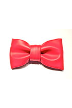 READY FOR RED BOW TIE