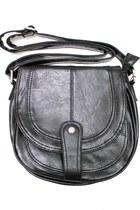 Black-satchel-unbranded-bag