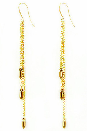 Jonelle Maira earrings