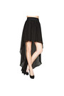 Hi-low-bcbg-skirt