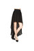 hi-low BCBG skirt