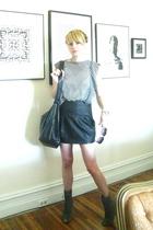Leathery Lace