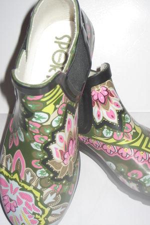 sporto shoes