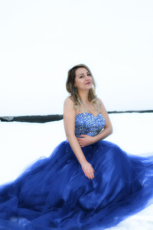 Presunmall dress